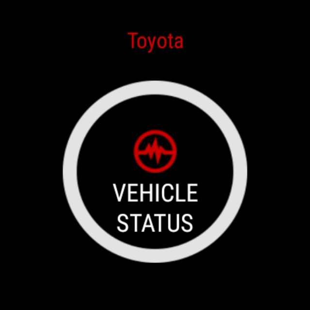 Toyota Remote Connect screenshot 12