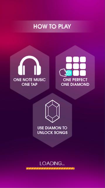 BLACKPINK Magic Pad: KPOP Music Dancing Pad Game screenshot 5