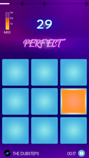 Dancing Pad: Tap Tap Rhythm Game screenshot 3