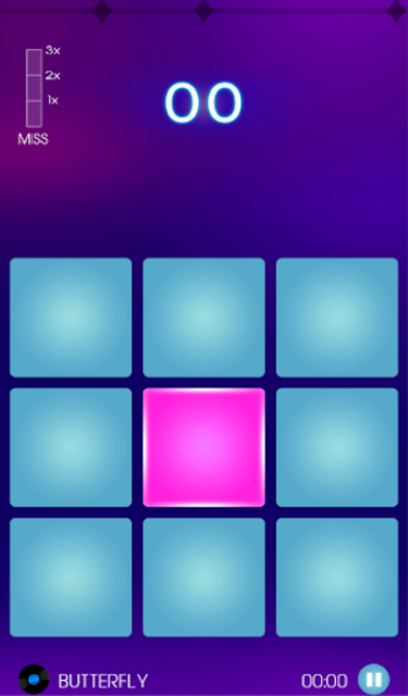Dancing Pad: Tap Tap Rhythm Game screenshot 4