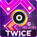 Icon for TWICE Dancing Line: KPOP Music Dance Line Tiles