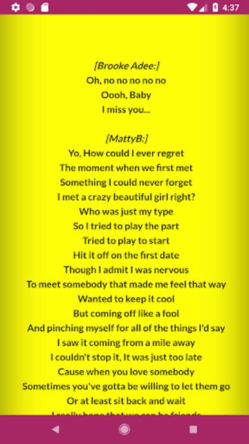 jojo siwa All Songs with Lyrics screenshot 4