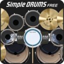 Icon for Simple Drums Free