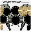 Icon for Simple Drums - Deluxe