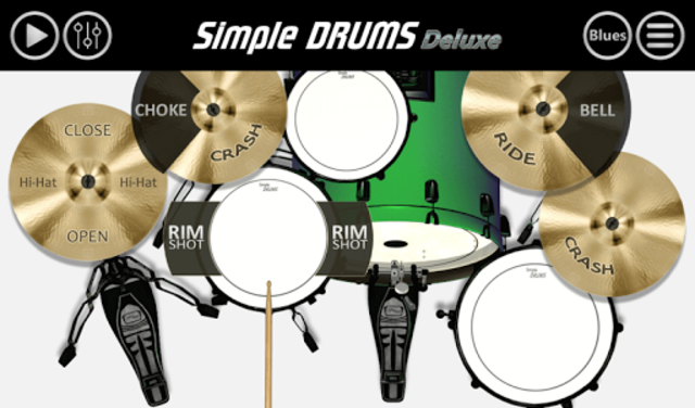 Simple Drums - Deluxe screenshot 6