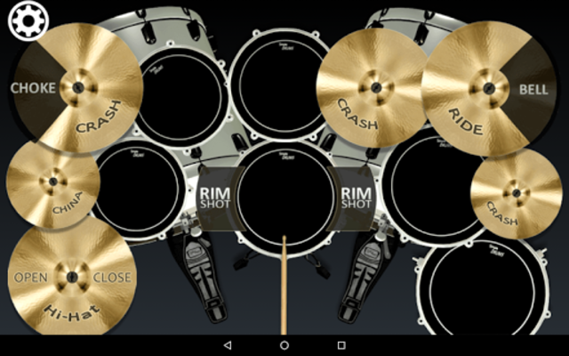 Simple Drums - Metal screenshot 15
