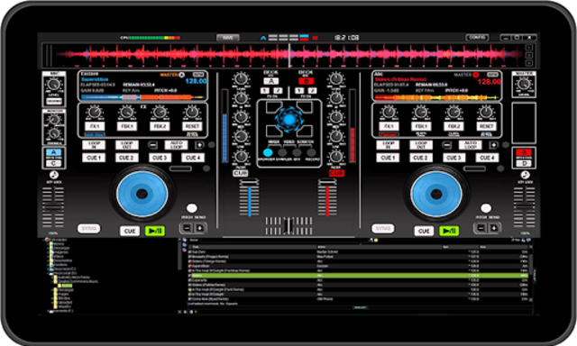 Dj Pads Game screenshot 1