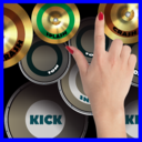 Icon for Blue Drum - Drum