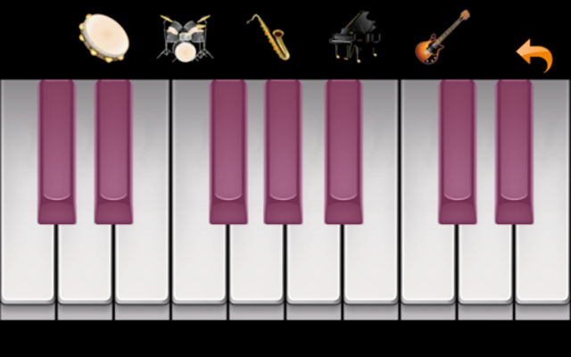 Pinks Piano screenshot 22