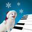 3D Singing Kitten Cat Piano