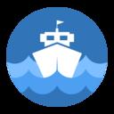 Icon for Ship Tracker - Live Marine Traffic & Boat radar