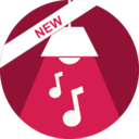 Icon for Hue Melodi - Philips Hue lights dancing to music