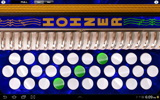 Hohner-FBbEb Button Accordion screenshot 1