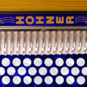 Icon for Hohner-FBbEb Button Accordion