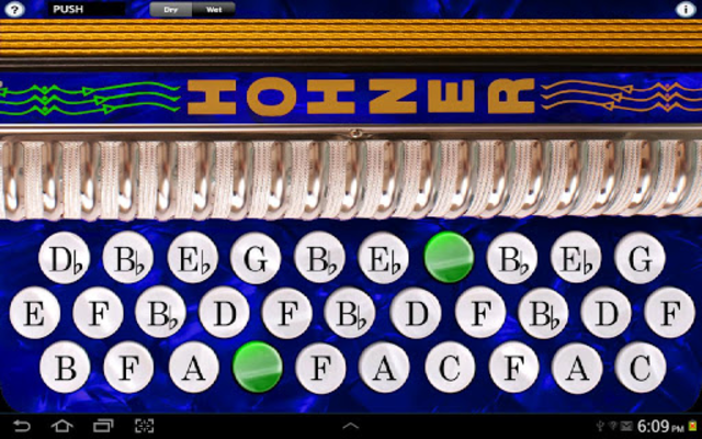 Hohner-FBbEb Button Accordion screenshot 2