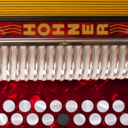 Icon for Hohner B/C Button Accordion