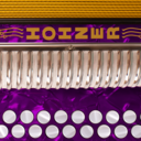 Icon for Hohner G/C Button Accordion