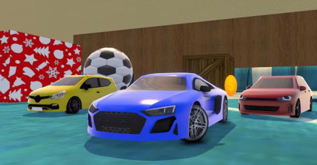 Electric Car Toy: Fun Driving screenshot 1
