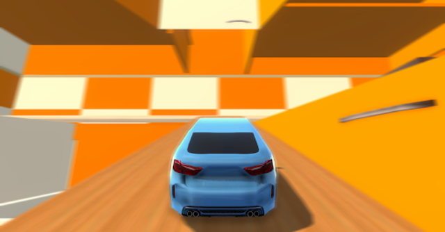 Electric Car Toy: Fun Driving screenshot 8