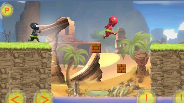 Trap Me - Escape Adventure Island Survival Game screenshot 2
