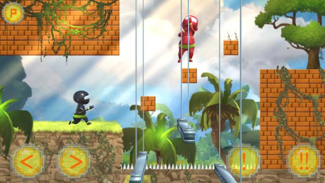 Trap Me - Escape Adventure Island Survival Game screenshot 3