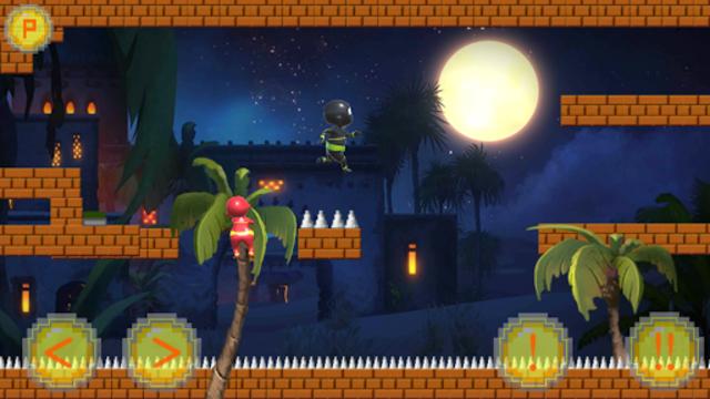Trap Me - Escape Adventure Island Survival Game screenshot 5