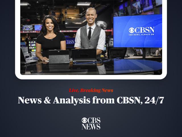 CBS News - Live Breaking News screenshot 9