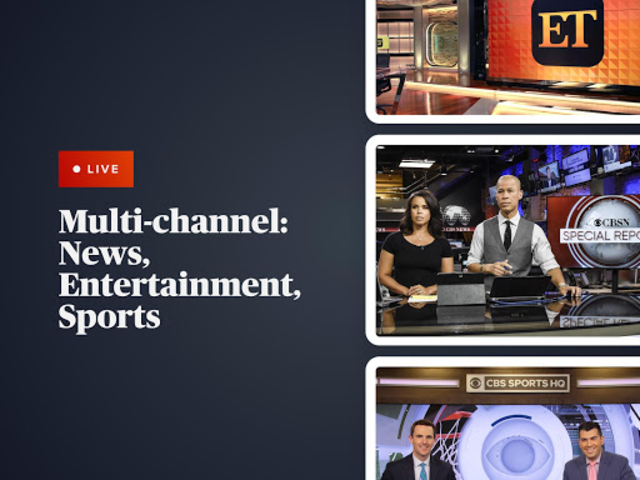 CBS News - Live Breaking News screenshot 10
