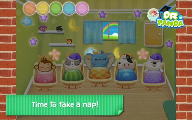 Dr. Panda Daycare screenshot 9