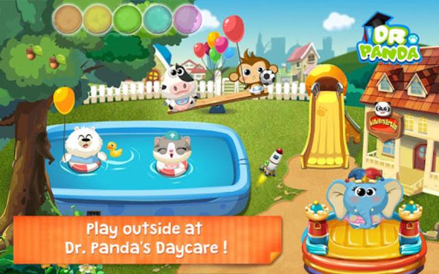 Dr. Panda Daycare screenshot 10