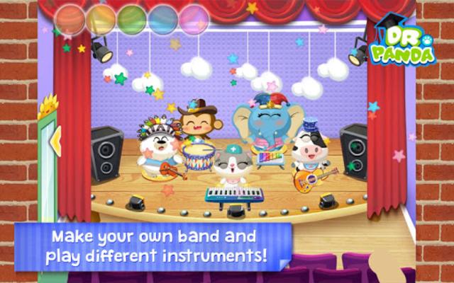 Dr. Panda Daycare screenshot 11