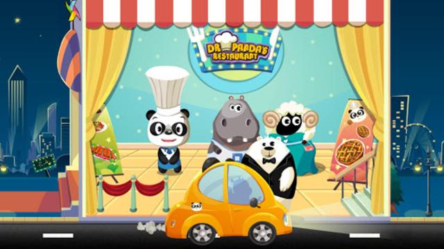 Dr. Panda Restaurant screenshot 1