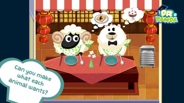 Dr. Panda Restaurant screenshot 2
