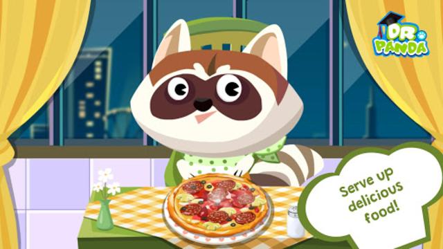 Dr. Panda Restaurant screenshot 13