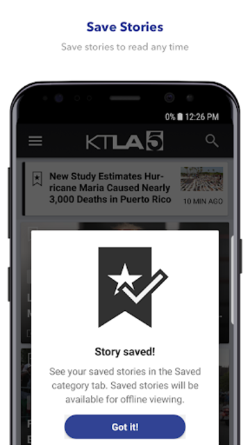 KTLA 5 screenshot 2