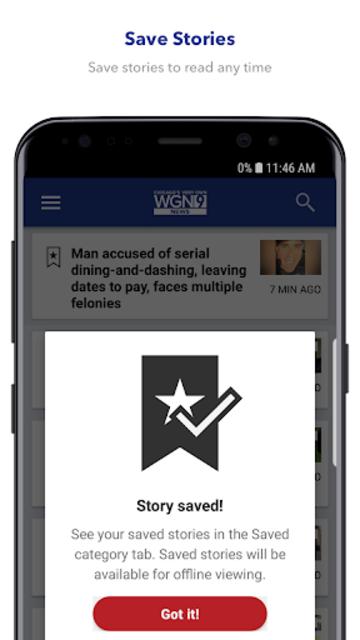WGN-TV screenshot 2