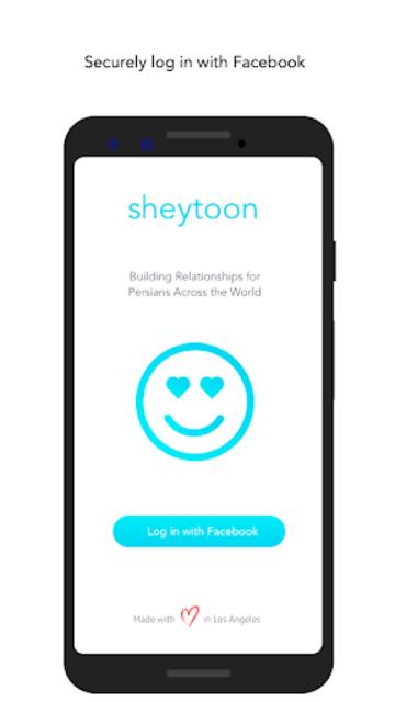 Sheytoon screenshot 2