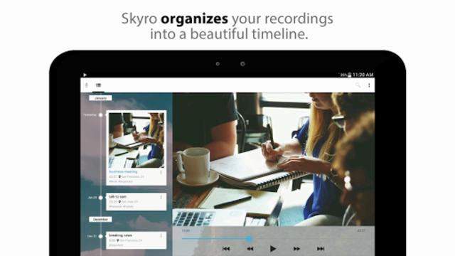 Voice Recorder screenshot 9