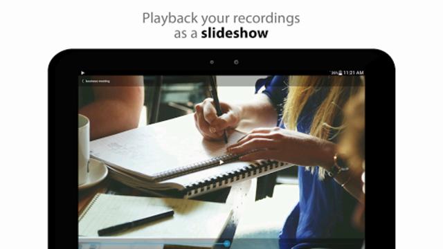 Voice Recorder screenshot 13