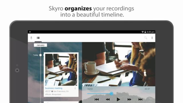 Voice Recorder screenshot 17