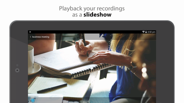 Voice Recorder screenshot 21