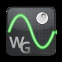 Icon for Waveform Generator