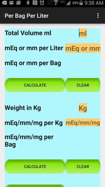 TPN Helper screenshot 4