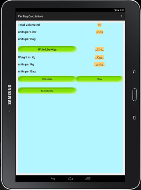 TPN Helper screenshot 16