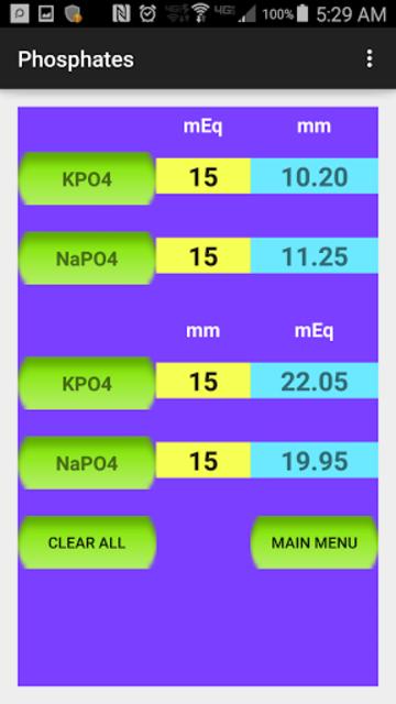 TPN Helper screenshot 3