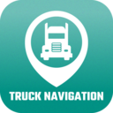 Icon for Truck route planner : car& truck route maps online