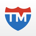 Icon for TruckMap - Truck GPS Routes