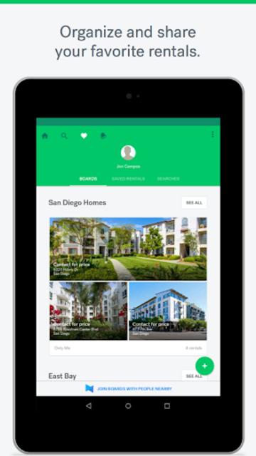 Trulia Rent Apartments & Homes screenshot 17