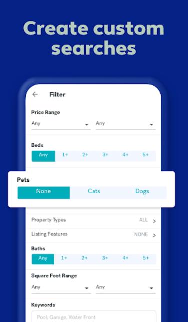 Trulia Rent Apartments & Homes screenshot 3