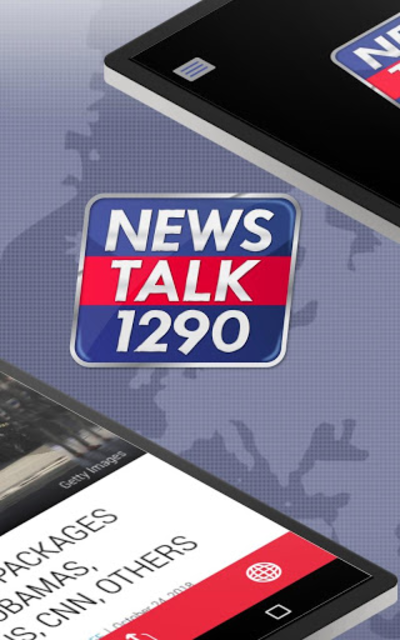 NewsTalk 1290 - News and Talk of Texoma (KWFS-AM) screenshot 8